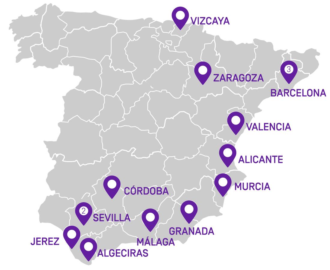 Vender mi coche en Centro Algeciras